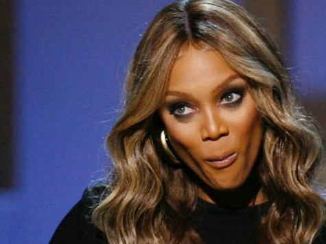 Tyra Banks, VH1 Team for Transgender Reality Series
