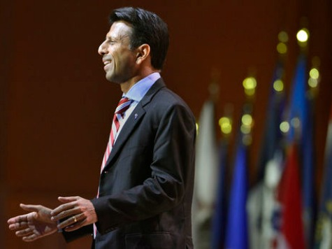 'Duck Dynasty' Welcomes Gov. Bobby Jindal for Sixth Season Opener