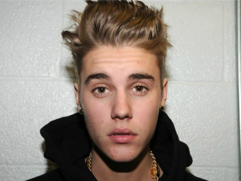 REPORT: Bieber Under Investigation for Theft