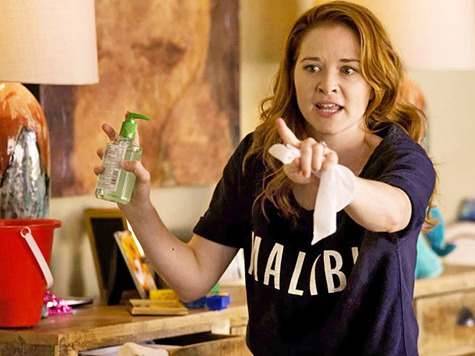 Critics Trash PG 'Moms' Night Out,' Glorify NC-17 Sex Romps