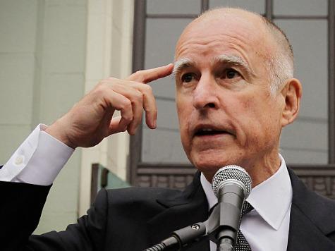 Gov. Jerry Brown AWOL in Hollywood Tax Credit Debate
