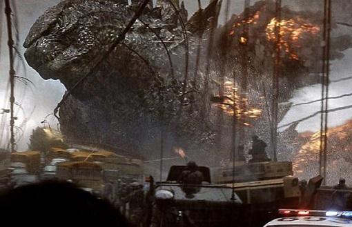 'Godzilla's' Box Office Domination Sparks Sequel