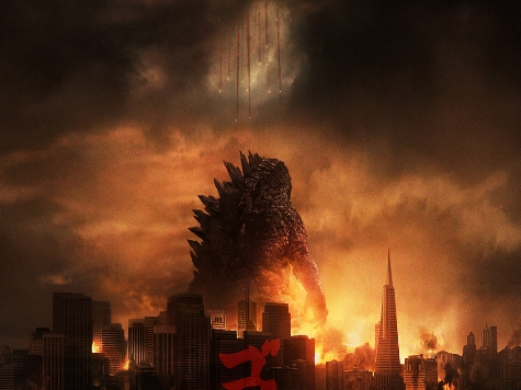 'Godzilla' (2014) Review: Everything You Want From The Big Guy and More