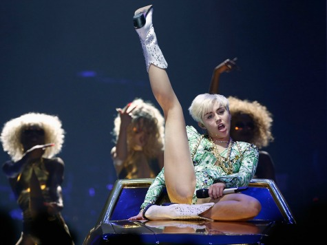 Miley Cyrus: 'If I Was a Dude, I'd Probably Have a Really Big D***'