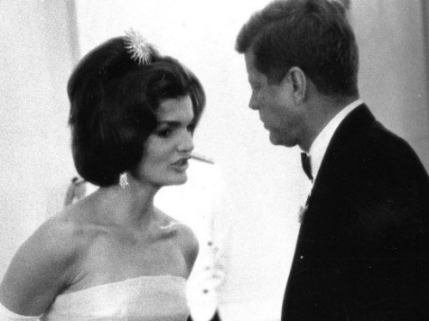 Jackie Kennedy & Hollywood: Image Trumped Reality