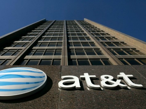 AT&T, DirecTV in Talks for $50 Billion Merger