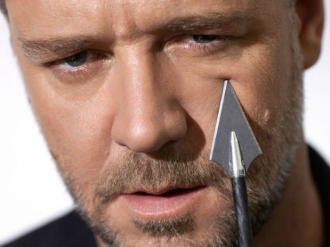 Russell Crowe Can't Support Sultan Hotel Protests, Says They Hurt Innocent Workers