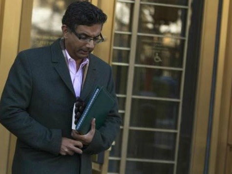Wendy Long: Government 'Targeting' Dinesh D'Souza
