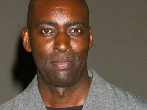 'Shield' Star Michael Jace Arrested for Allegedly Shooting Wife