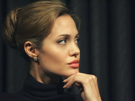 Angelina Jolie Open to Political Future
