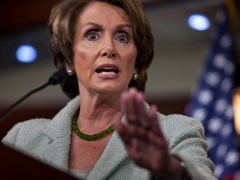 Nancy Pelosi, Harry Reid Screen Anti-Koch Brothers Film in DC
