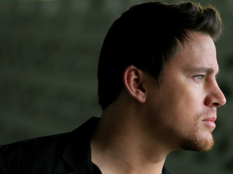 Channing Tatum Describes Himself as High Functioning Alcoholic