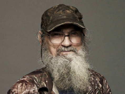 Uncle Si of 'Duck Dynasty' Releases Country EP