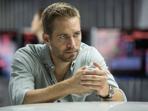 Universal Could Net $50 Million Insurance Claim Following Paul Walker's Death
