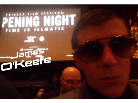James O'Keefe Dupes Hollywood With Fake Anti-Fracking Film