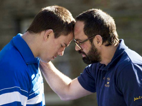 Will 'Foxcatcher' Crush the Cannes Competition?