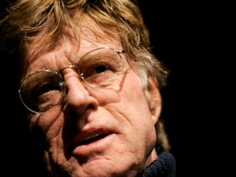 Robert Redford May Play Oral Roberts in 'Come Sunday'