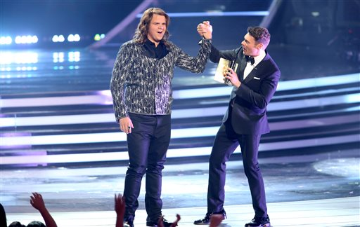 'American Idol,' 'The Voice' Finale Ratings Drop