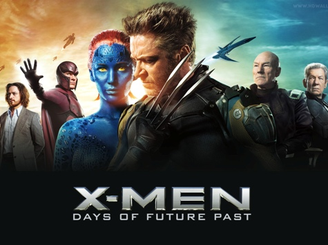 'X-Men: Days of Future Past' Review: Delivers For Fanboys and The Casual Fan