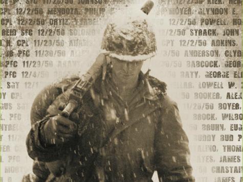 'Chosin' Documentary Captures Little Known Korean War Heroism