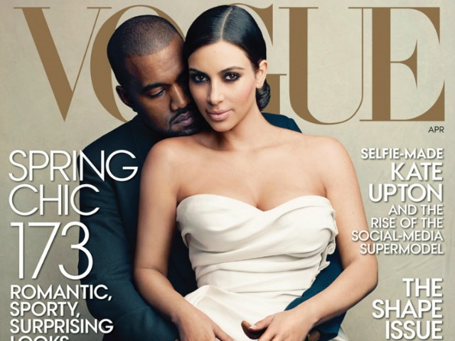 Kanye West, Kim Kardashian Wed in Florence Fortress