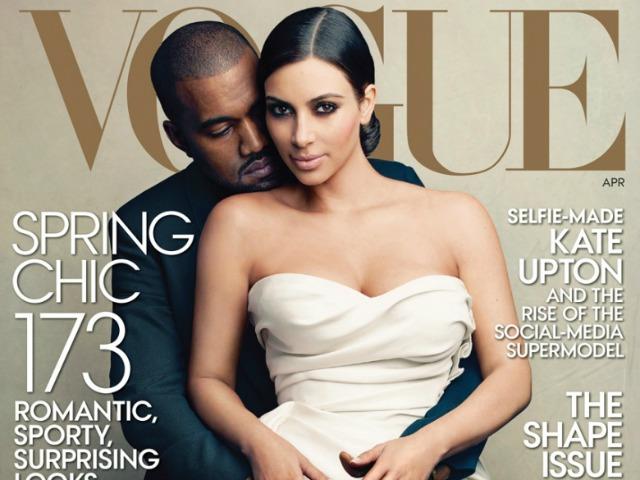 Kanye West, Kim Kardashian Wed in Florence Fortress