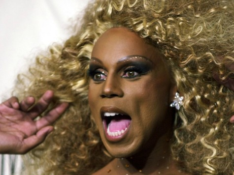 RuPaul on LGBT Speech Police: 'B*tch, You Need to Get Stronger'