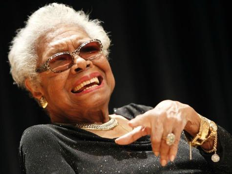 Maya Angelou: Poet, Writer, Gun Lover