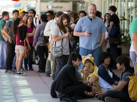 San Diego Comic-Con Already Hottest Ticket in Town