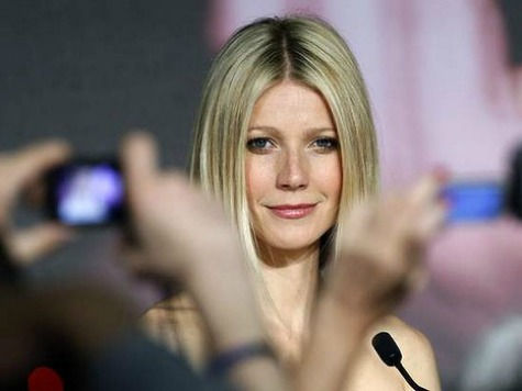 Gwyneth Paltrow: Celebs Facing 'Dehumanizing' Web Comments Almost Like Soldiers in War