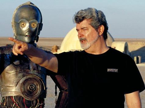 George Lucas Museum May Snare Prime Calif. Real Estate