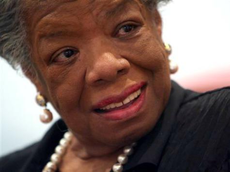 Author Maya Angelou Dies at 86 in North Carolina