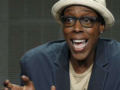 Arsenio Hall's Rebooted Talk Show Canned After One Season
