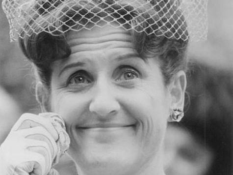 'Brady Bunch' Actress Ann B. Davis Dies in Texas