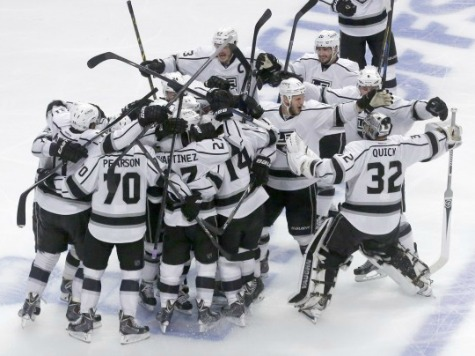 Entertainment Meccas Collide: NY Rangers vs. LA Kings for Stanley Cup