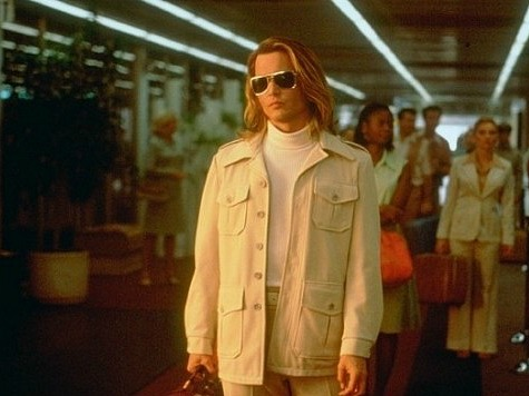 George Jung, the Dealer Johnny Depp Played in 'Blow,' Gets Prison Release