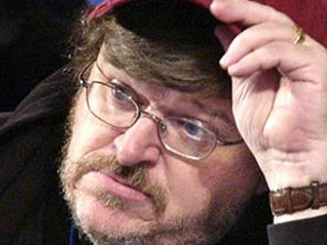 Occupy Wall Street Devotee Michael Moore Battles Ex Over Millions