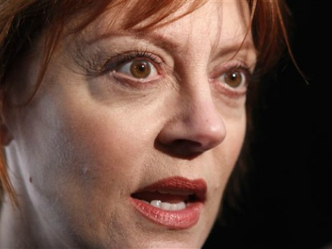 New James O'Keefe Video Features Susan Sarandon in Quest to Make Fake Fracking Movie