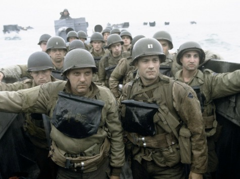 Hollywood's D-Day Tributes Forget Invasion's U.S. Civilian Hero