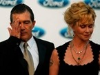 Antonio Banderas, Melanie Griffith Announce 'Loving and Friendly' Split