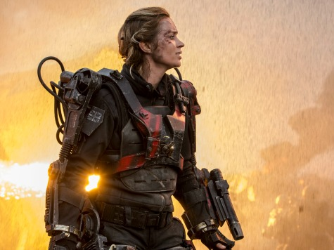 Box Office Predictions: Will 'Fault in Our Stars' Upstage 'Edge Of Tomorrow?'