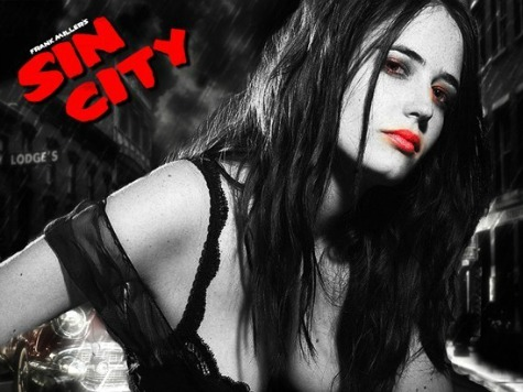 Eva Green on 'Sin City 2' Poster Debate: 'A Lot of Noise for Nothing'