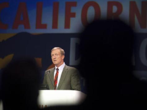 Left-Wing Billionaire Announces Fund for 'Climate Change Victims'