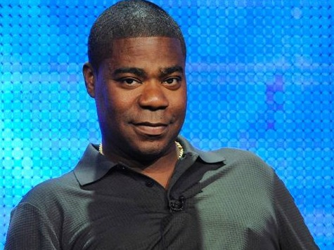 New Details Revealed from Tracy Morgan's Car Accident