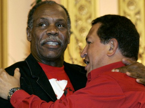 Danny Glover to Lead Rally for Hollywood Tax Breaks