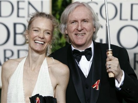 James Cameron's Wife: Meat Eaters Aren't True Environmentalists