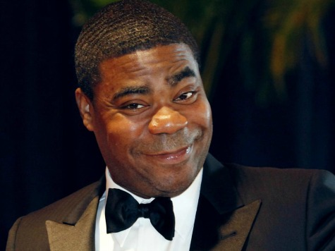 FX: Tracy Morgan's Show Is Waiting for Him Once He Recovers