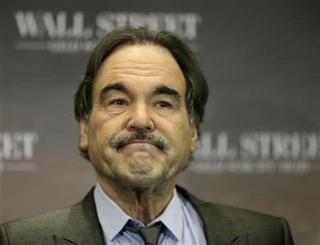Oliver Stone Selects Pro-Snowden Book to Shape Movie of Famed Leaker