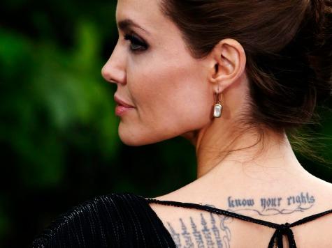 Angelina Jolie Angers China, Calls Director Ang Lee 'Taiwanese'
