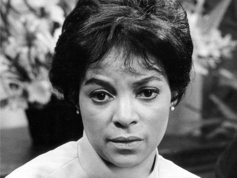 Actress, Civil Rights Activist Ruby Dee Dead at 91